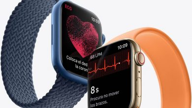 Photo of A new Apple company Watch Collection 7 helps prevent heart problems