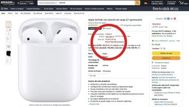 Photo of Offer Apple company AirPods scam overcharge case (2nd generation) for single 105 at Amazon