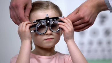 Photo of Main symptoms to detect vision problems in children