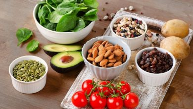 Photo of The best foods that increase potassium levels