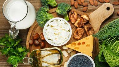 Photo of Calcium-rich foods, beyond milk