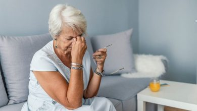 Photo of Macular degeneration is associated with the highest risk of dementia, according to study