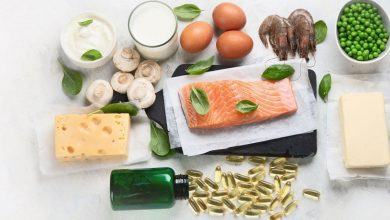 Photo of This will be the secret to present optimal levels of vitamin Chemical