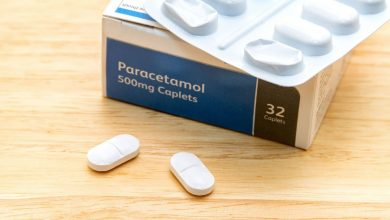 Photo of Paracetamol contraindications and side effects