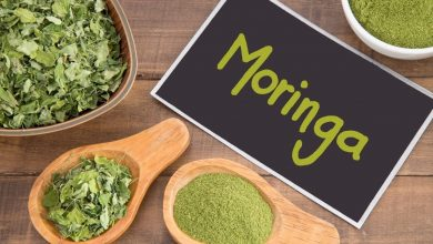 Photo of These kid the contraindications about consuming moringa