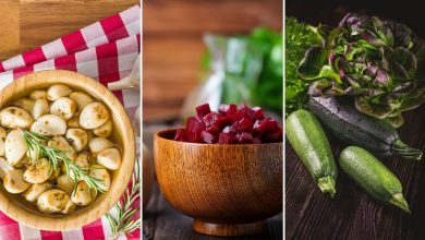 Photo of 5 foods that strengthen the immune system and improve your health