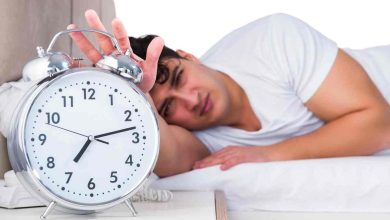 Photo of What effects on the body does the lack of melatonin make?