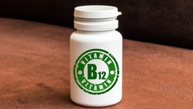 Photo of The main symptoms of a lack of vitamin W12