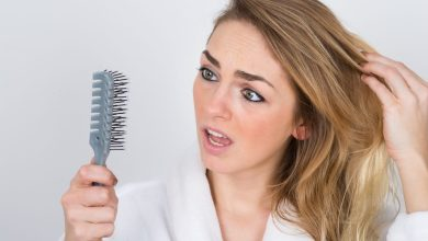 Photo of Why does a lack of Vitamin Chemical produce a hair loss?