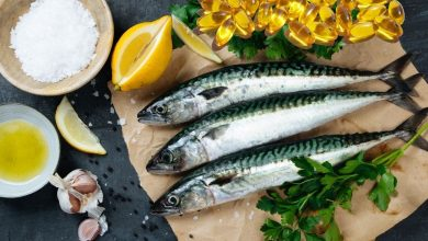 Photo of The best fish to consume and with the highest contribution of vitamin D
