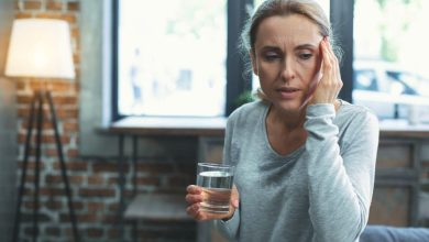 Photo of How cholesterol levels can increase during menopause
