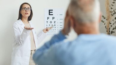Photo of These are the new methods to stop age-related macular degeneration