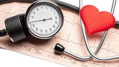 Photo of What are the symptoms of high blood pressure?