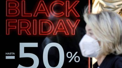 Photo of Fri what was the Dark?  United States celebrate this Black Friday these tens
