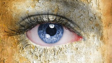 Photo of These are the symptoms and treatments to cure dry eye syndrome