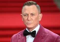 Photo of Daniel Craig: the last 007 for now