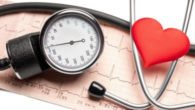 Photo of 10 ways to manage high blood pressure in a healthy way