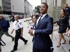 """Photo of Cuba Gooding Jr go to trial accused of """"dead hand"""", women denounce him for undue touching"""