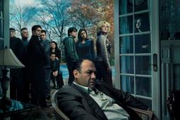 """Photo of HBO wants to shoot a prequel about """"The Sopranos"""""""