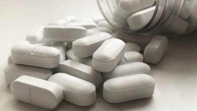 Photo of How the consumption of paracetamol affects a memory with stress