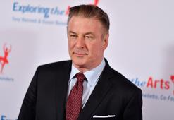 Photo of Alec Baldwin, the polemic collector who had achieved stability
