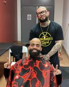 Photo of A Behind The Barber Story About Celebrities
