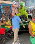 """Photo of M Balvin apologizes for the movie about """"Perra"""" with the Tokischa"""