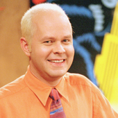 """Photo of Died """"Gunther"""", the seventh friend on """"Buddies"""""""