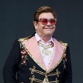 Photo of Elton Mark, a living legend